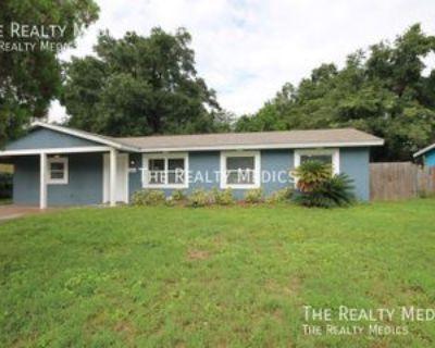 1632 Hernandes Dr, Orlando, FL 32808 3 Bedroom House