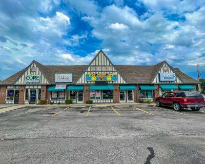 Douglas Place Retail/Office Spaces