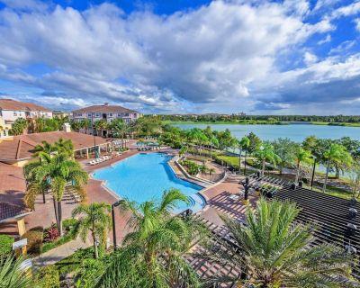 Beautiful Modern Townhome, Vista Cay - 4001 - Orlando