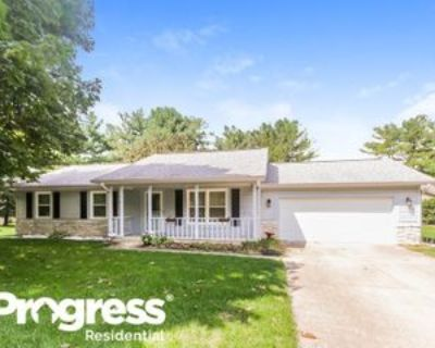 8420 Chateaugay Dr, Indianapolis, IN 46217 3 Bedroom House