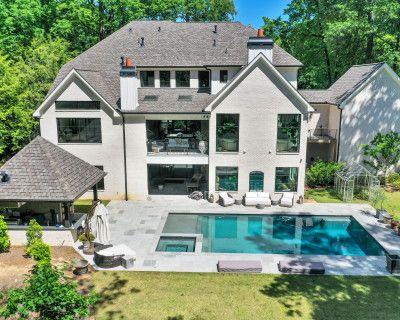 Outstanding Atlanta Transitional Home, Atlanta, GA, GA