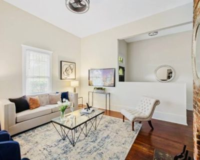 *NEW* Downtown Parkview Near Atlanta Attractions - Grant Park