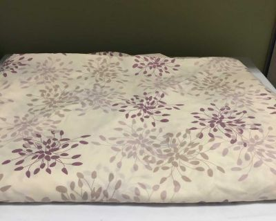 Twin Size Duvet Cover