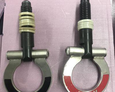 Rennline Tow Hooks (V1)