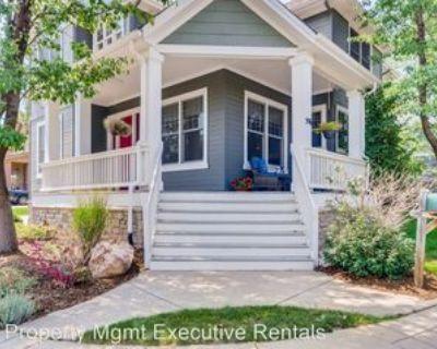 596 Lykins Ave, Boulder, CO 80304 4 Bedroom House
