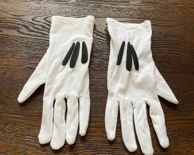 DISNEY Mini Mouse gloves