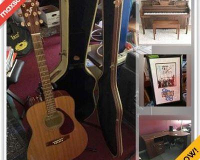 Studio City Estate Sale Online Auction - Wrightwood Drive