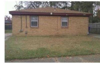 9309 Belgrave Ave #B, Norfolk, VA 23503 2 Bedroom Apartment