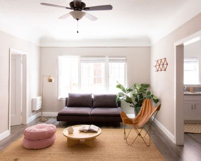 Beautiful Renovated Studio Apartments Available for Immediate Move in!