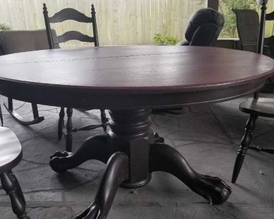 Dining room table!