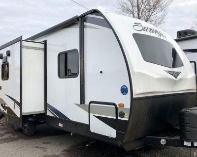 Craigslist - Trailer RVs for Sale Classifieds in Crescent ...