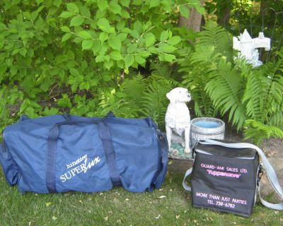 """DIAPER/GOLF/GYM/SPORTS/BEACH/TRAVEL/HUNTING/STORAGE/BUSINESS/DUFFLE BAG/""""NEW"""" THERMAL INSULATED BAG"""