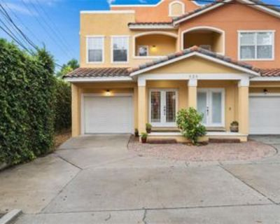 828 Ellwood Ave #J, Orlando, FL 32804 3 Bedroom Condo