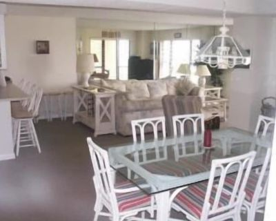 Summerwinds Condominiums Unit 124C - Emerald Isle