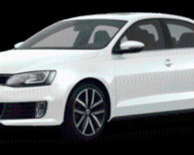 2013 Volkswagen Jetta GLI 4dr Sedan DSG PZEV *Ltd Avail*