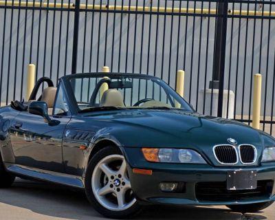 1998 BMW Z3 Roadster 2.8