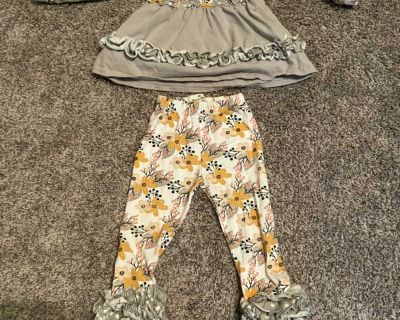 9-12 month outfit