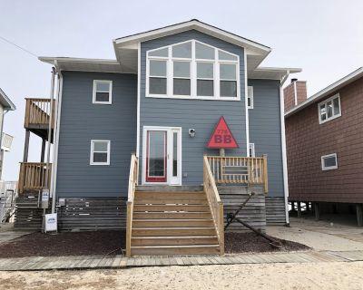 Beach House Rental - Buckroe Beach - Buckroe Beach