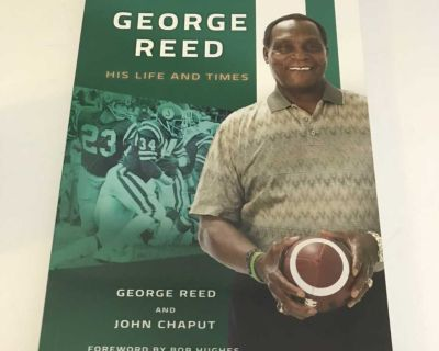 George Reed His Life and Times
