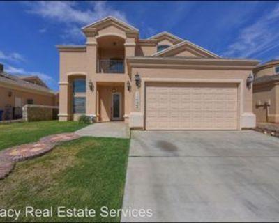 11409 Pifas Nevarez Pl, El Paso, TX 79934 4 Bedroom House
