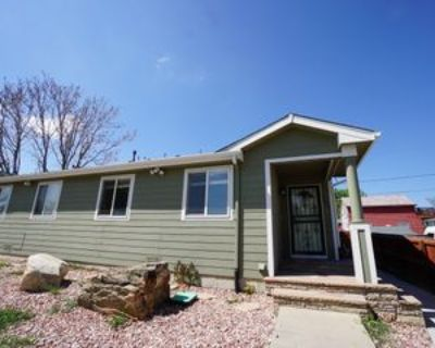 2075 W Hillside Ave, Englewood, CO 80110 3 Bedroom Apartment