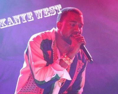 **Kanye West 2x Lower Club Midfield Seats for Thur 08/05/21