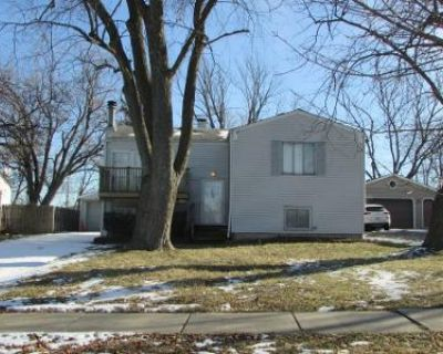 3 Bed 1 Bath Preforeclosure Property in Lombard, IL 60148 - N Kramer Ave