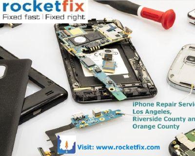 iPhone 6s Repair in Los Angeles