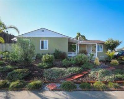 8446 Kittyhawk Ave, Los Angeles, CA 90045 3 Bedroom Apartment