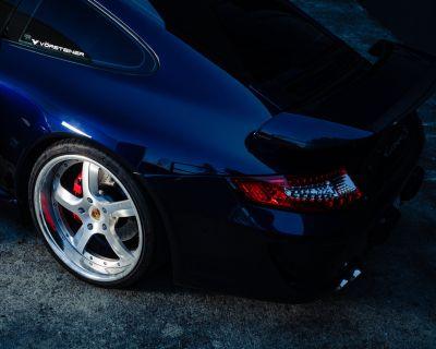 Vorsteiner 3 piece 20 inch wheels - Turbotwist tribute - Custom Made