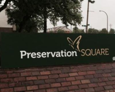 Preservation Square