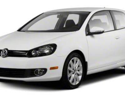 2010 Volkswagen Golf Base