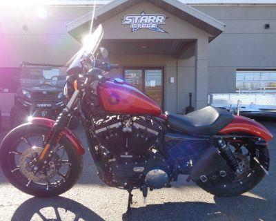 2019 Harley-Davidson Iron 883 Sportster North Mankato, MN