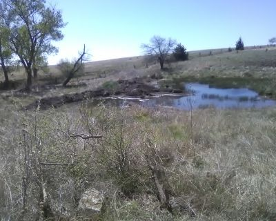 80 acres in Lincoln county Kansas for sale