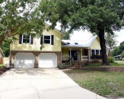 1100 Phyllis Ave, Niceville, FL 32578 4 Bedroom House