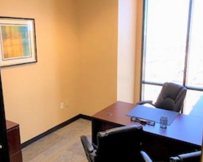 Private Office for 1 at Orlando Office Center - Downtown Orlando