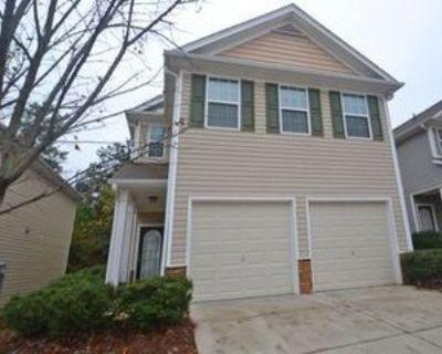 483 Lobdale Falls Dr, Lawrenceville, GA 30045 3 Bedroom House