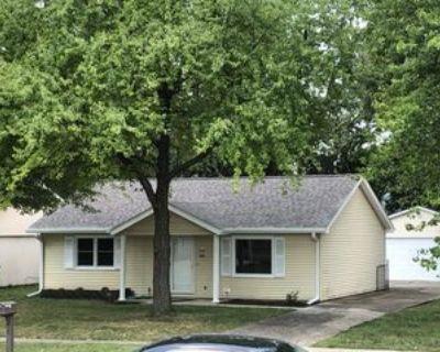 2801 Cardigan Drive, Springfield, IL 62702 3 Bedroom House
