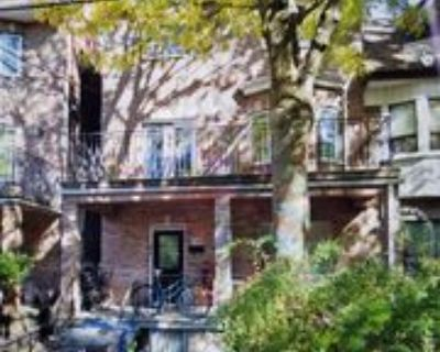 349 Shaw Street #Basement, Toronto, ON M6J 2X4 2 Bedroom Apartment