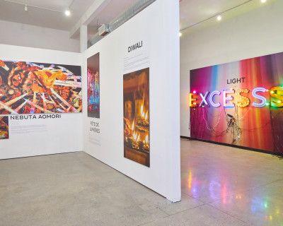 Cultural Art Gallery & Content Creator Space, Los Angeles, CA