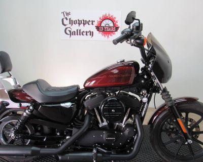 2019 Harley-Davidson IRON 1200 Cruiser Temecula, CA