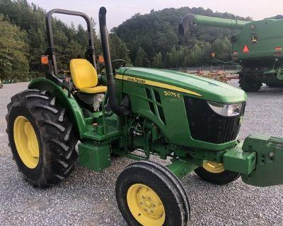 2018 JOHN DEERE 5075E ATVs, UTVs, Carts