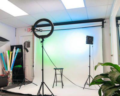 Turn-Key Photography Studio in Richmond, Richmond, VA