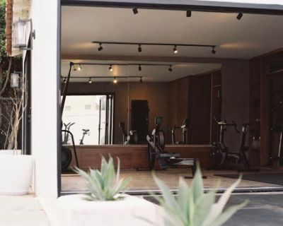 Boutique Home Gym, los angeles, CA