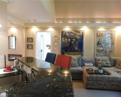 Attached 1 bed/ 1.5 bath apartment in private enclave By Charles River Properties LLC
