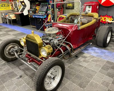 1924 Ford T-Bucket Roadster