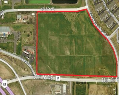 For Sale - Commercial Land