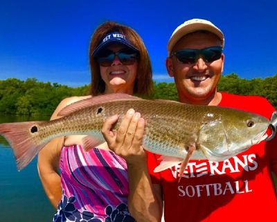 Get Ready For Having Complete Fishing Tour on Vacations