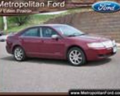 2006 Lincoln Zephyr Red, 101K miles