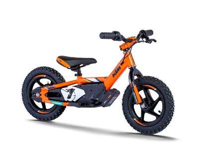 "2022 STACYC 12"" KTM E-Bikes Waynesburg, PA"